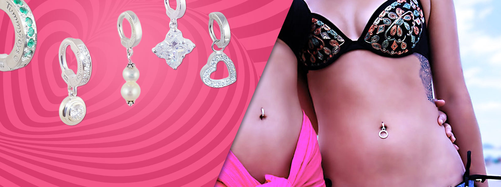 Belly Rings Australia by TummyToys Trusted Brand