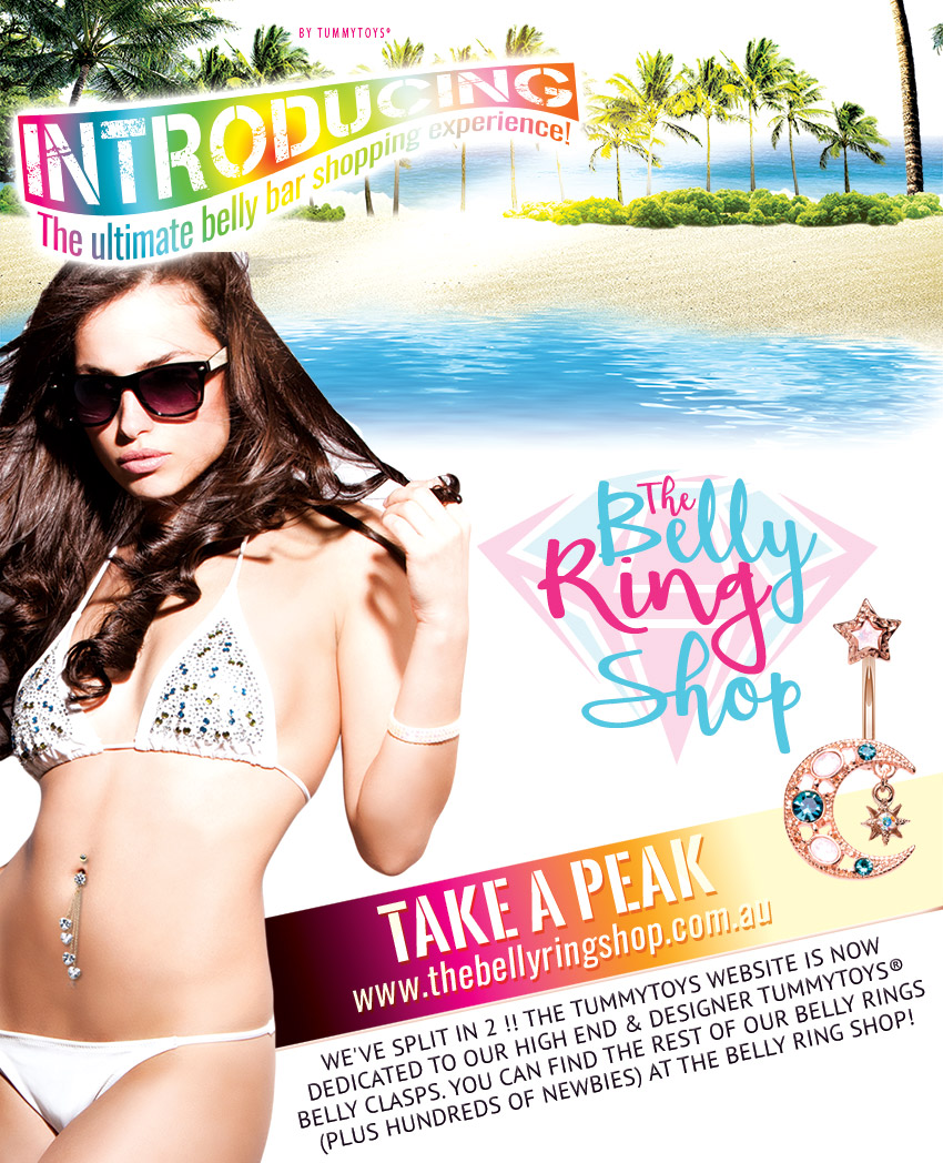 The Belly Ring Shop by TummyToys