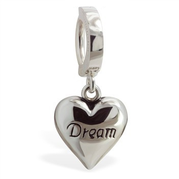 TummyToys® Dream Heart Belly Huggy. Belly Bars Australia.