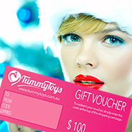 Tummy Toys Gift Voucher - Body Jewellery Gift Voucher