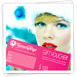 Body Jewellery Gift Voucher